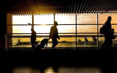 Wyjeżdżasz do pracy za granicę? Koniecznie pamiętaj o ubezpieczeniu!