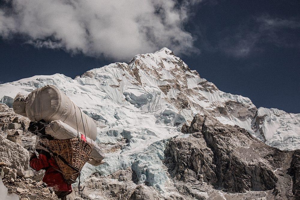 Najwyższy szczyt Ameryki Południowej – Aconcagua