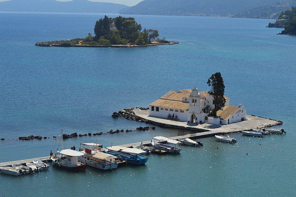 jachty Grecja