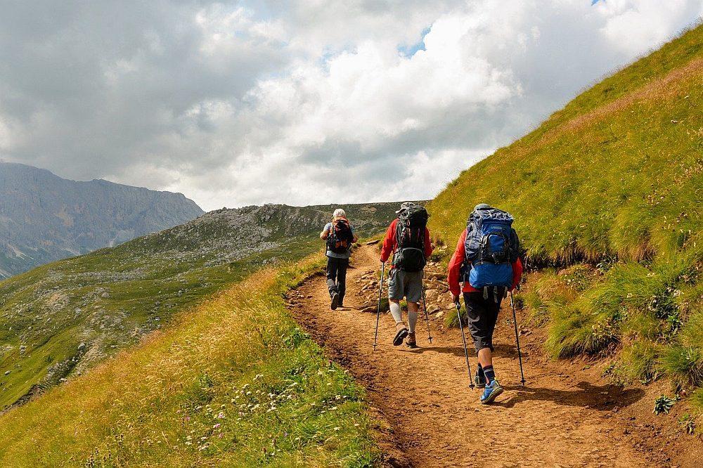 Turystyka górska – bezpieczeństwo i komfort na szlaku