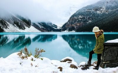 Turystyka zimą dla każdego – bielizna termoaktywna