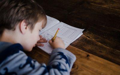 Co zrobić, aby dziecko polubiło matematykę?