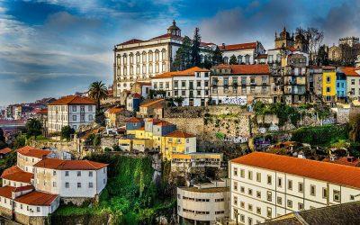 Francesinha i piękny most Eiffla, czyli ciekawostki o Porto