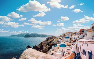 Luksusowe wakacje: w Grecji, Hiszpanii czy Portugalii?