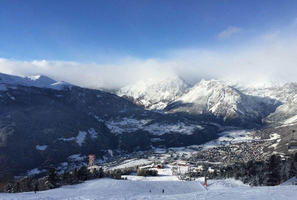 Wyjazd na narty do Włoch – dlaczego warto?