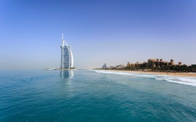 Dubaj – synonim luksusu. Co warto o nim wiedzieć?