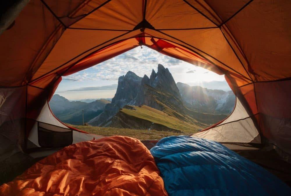 Jaki namiot 2 osobowy wybrać na wyprawę?