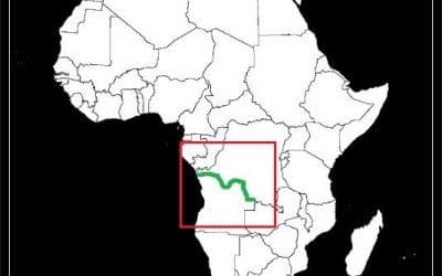 10 najdłuższych granic w Afryce
