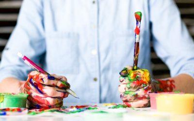 Kolonie dla młodego artysty – letnie propozycje
