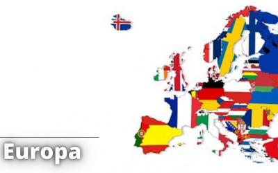 10 największych państw pod względem powierzchni w Europie