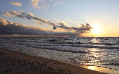 Majówka z widokiem na morze