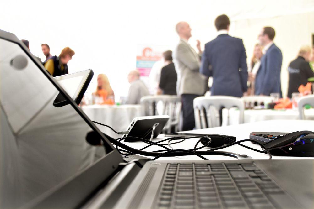 Spotkanie biznesowe w SPA. Połączenie przyjemnego z pożytecznym