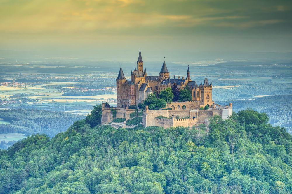 10 ciekawych miejsc w Niemczech, które warto zobaczyć