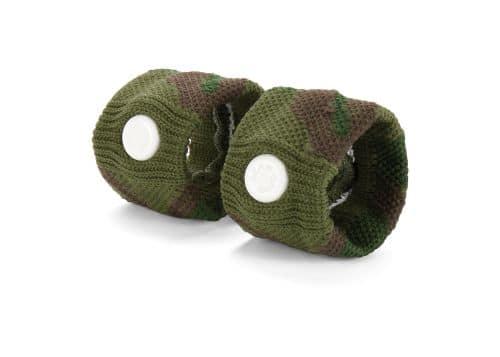 zielone opaski SeaBand