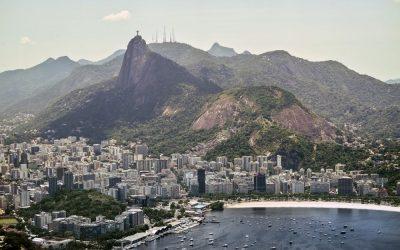 10 ciekawych miejsc w Brazylii, które warto zobaczyć