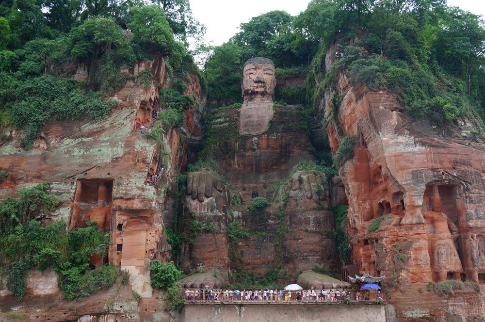 10 ciekawych miejsc w Chinach, które warto zobaczyć