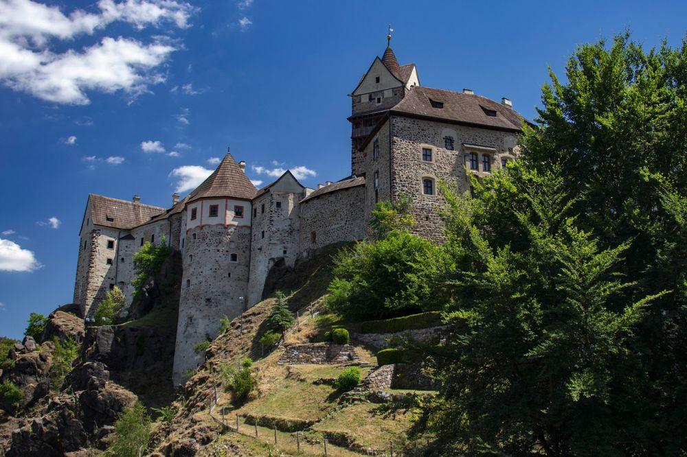 10 ciekawych miejsc w Czechach, które warto zobaczyć