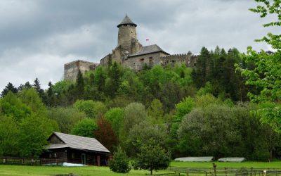 10 ciekawych miejsc na Słowacji, które warto zobaczyć