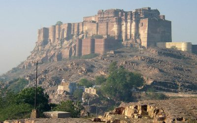 10 ciekawych miejsc w Indiach, które warto zobaczyć
