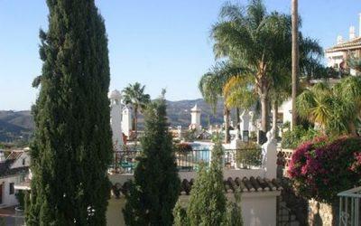 Sprzedaż luksusowych apartamentów na Costa del Sol