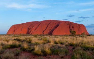 10 ciekawych miejsc w Australii, które warto zobaczyć