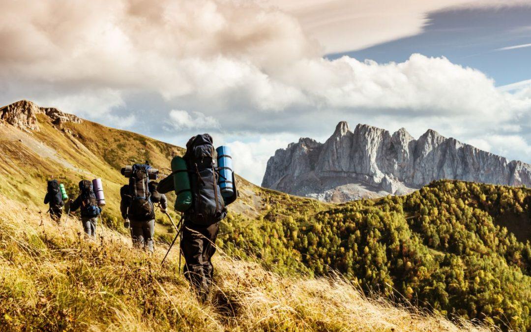 Gdzie kompleksowo przygotować się na wyjście w góry?