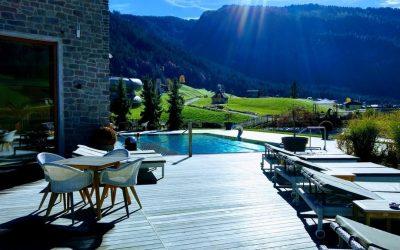 Wybór hotelu w górach z basenem – na co zwrócić uwagę?