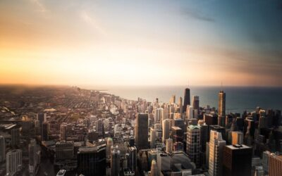 Największe atrakcje słynnych miast USA