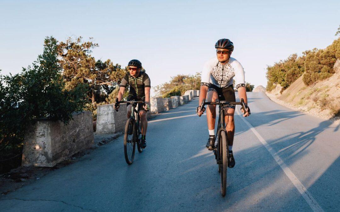 Praktyczne i wygodne okulary rowerowe – jak wybrać odpowiednie?