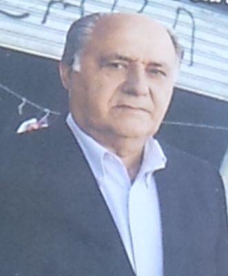 Amancio Ortega grafika
