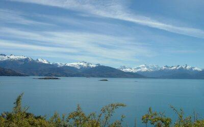 10 największych jezior w Ameryce Południowej