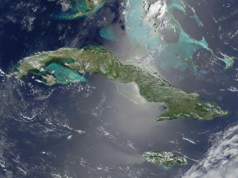 Kuba grafika