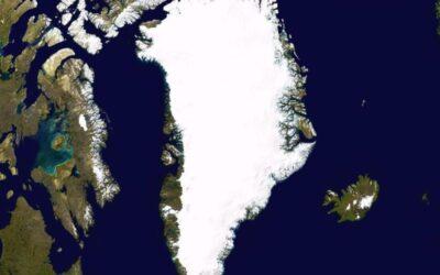 10 największych wysp w Ameryce Północnej
