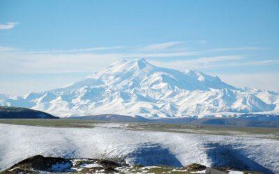 10 największych wulkanów w Europie